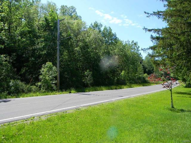 00 Co Rt 24, Minetto, NY 13115 (MLS #S1269080) :: BridgeView Real Estate Services