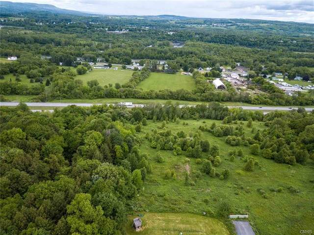 LOT 6 Mckensy Place, German Flatts, NY 13407 (MLS #S1269081) :: BridgeView Real Estate Services