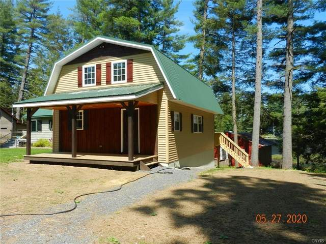 5245 Lily Pond Road, Greig, NY 13312 (MLS #S1269102) :: Robert PiazzaPalotto Sold Team