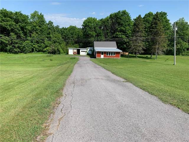 32319 State Route 3, Champion, NY 13619 (MLS #S1269174) :: BridgeView Real Estate Services