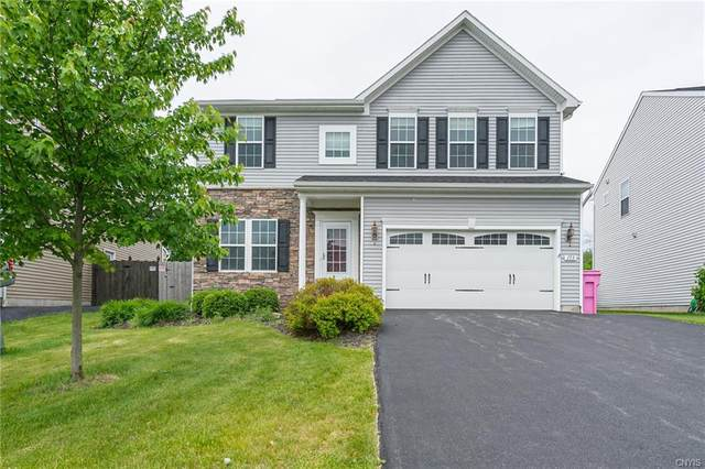 153 Beresford Lane, Manlius, NY 13116 (MLS #S1269220) :: The Chip Hodgkins Team