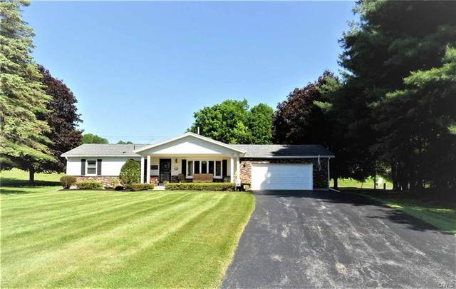 1 Davidson Circle, German Flatts, NY 13357 (MLS #S1269267) :: BridgeView Real Estate Services