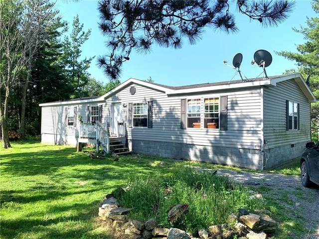 33197 Holmes Road, Theresa, NY 13691 (MLS #S1269293) :: BridgeView Real Estate Services