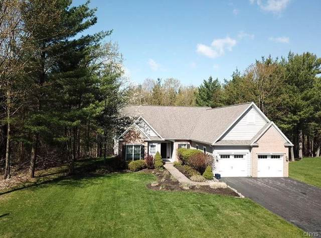 4633 Pauli Drive, Manlius, NY 13104 (MLS #S1269354) :: The Chip Hodgkins Team