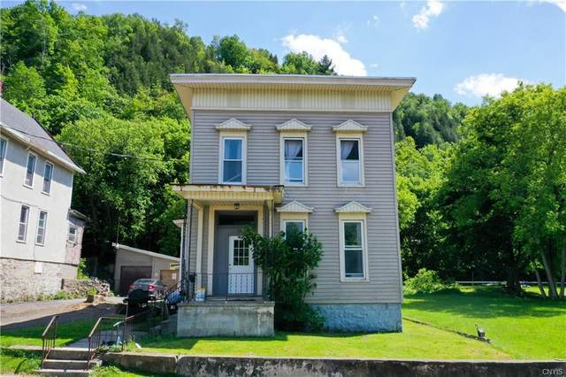 531 E Jefferson Street, Little Falls-City, NY 13365 (MLS #S1269413) :: BridgeView Real Estate Services