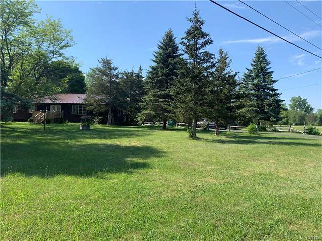 27907 Us Route 11, Le Ray, NY 13637 (MLS #S1269448) :: BridgeView Real Estate Services
