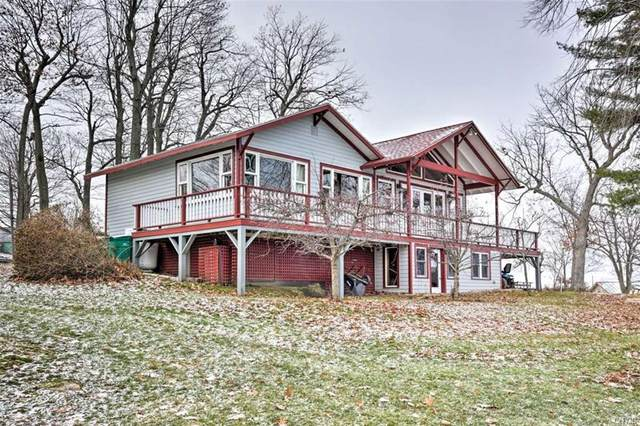 1511 Prospect Avenue, Orleans, NY 13692 (MLS #S1269521) :: BridgeView Real Estate Services