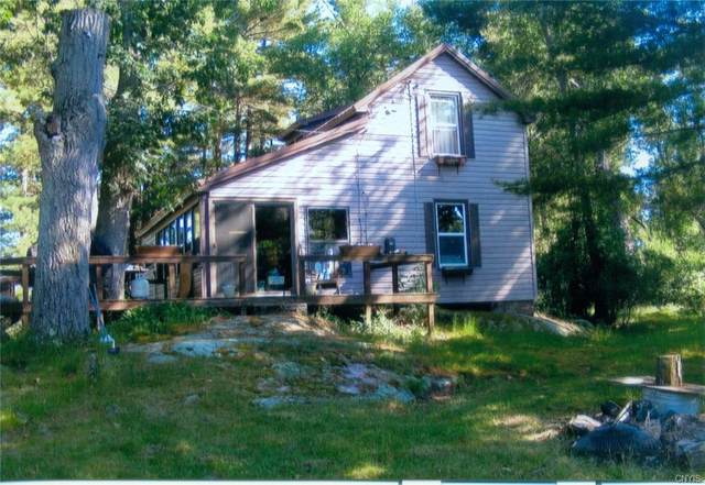 4 Island 35, Hammond, NY 13646 (MLS #S1269823) :: 716 Realty Group
