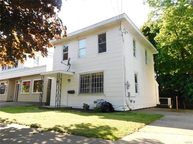 129 E Oneida Street, Oswego-City, NY 13126 (MLS #S1270067) :: MyTown Realty