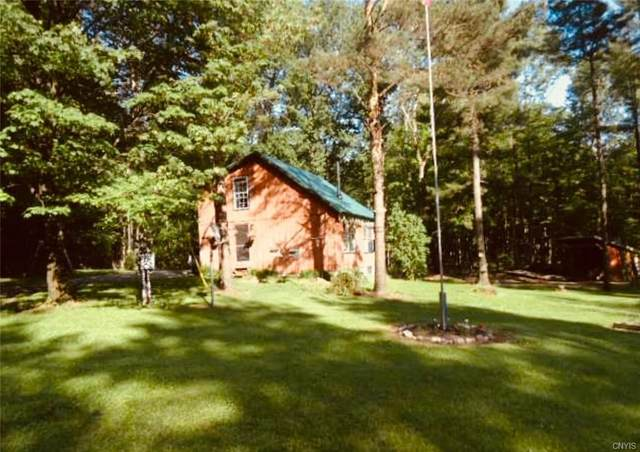 2360 Deerheart Road, Osceola, NY 13316 (MLS #S1270241) :: Lore Real Estate Services