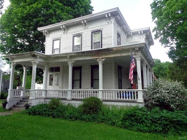 18 Clinton Street, Homer, NY 13077 (MLS #S1270261) :: 716 Realty Group