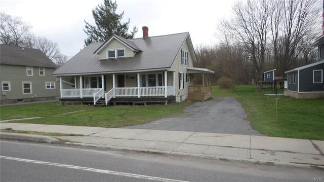 13538 Us Route 11, Adams, NY 13606 (MLS #S1270351) :: Lore Real Estate Services