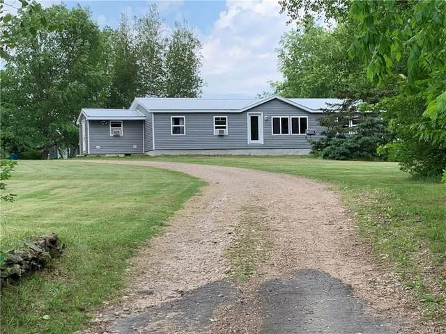 601 State Highway 3, Pitcairn, NY 13648 (MLS #S1270794) :: Lore Real Estate Services