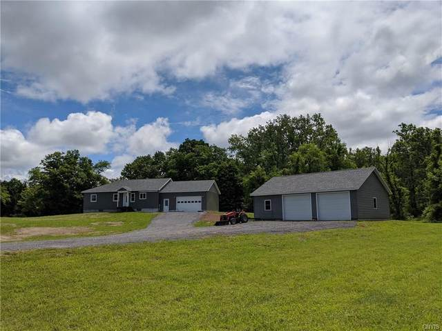 1747 County Route 1, Scriba, NY 13126 (MLS #S1270800) :: 716 Realty Group