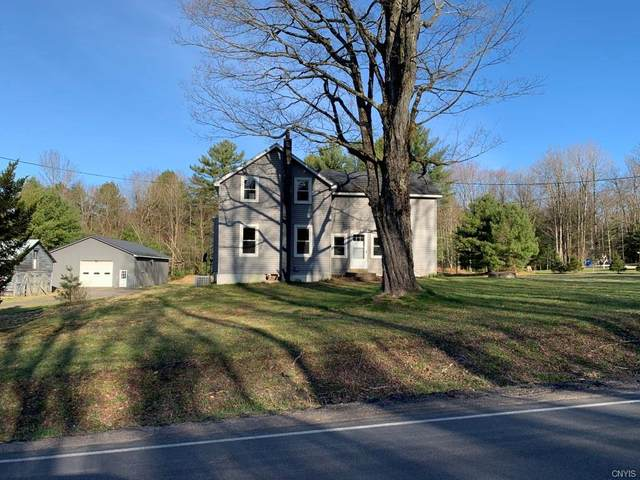 1189 County Route 17, Constantia, NY 13028 (MLS #S1270898) :: MyTown Realty