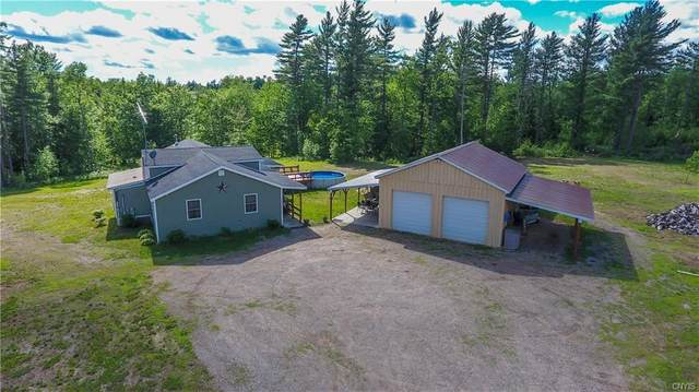 52 Whispering Winds Drive, Edwards, NY 13648 (MLS #S1271243) :: 716 Realty Group