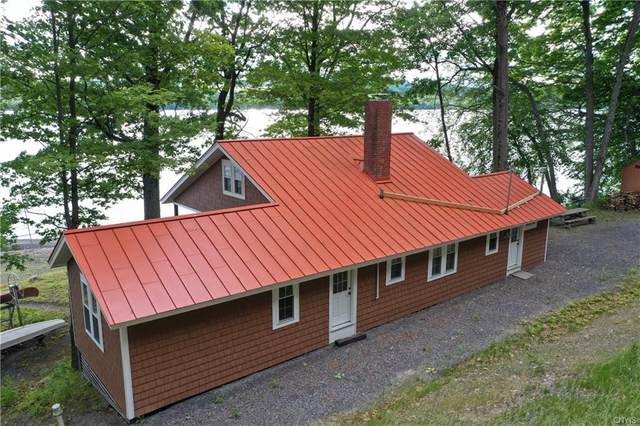104 Shale Point  Fire Lane 17, Scipio, NY 13147 (MLS #S1271280) :: MyTown Realty