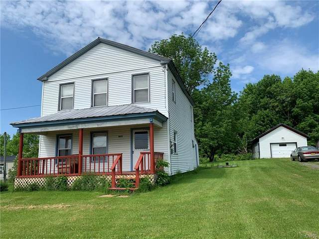 2771 State Route 12D, Leyden, NY 13309 (MLS #S1271328) :: Lore Real Estate Services