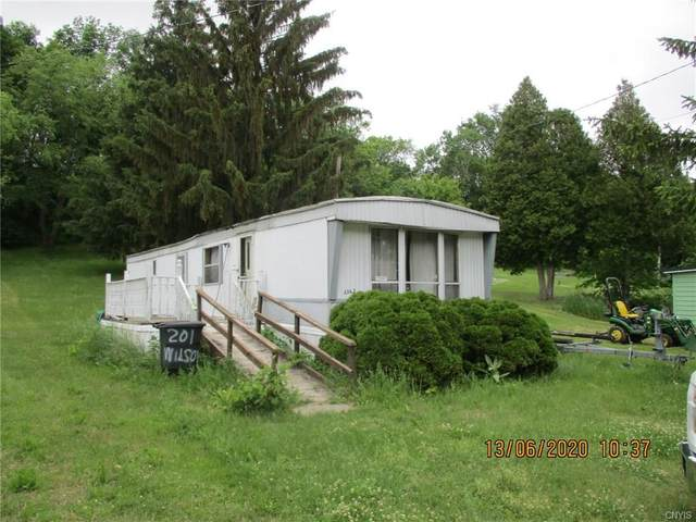 3363 County Route 6, Morristown, NY 13646 (MLS #S1271392) :: Lore Real Estate Services
