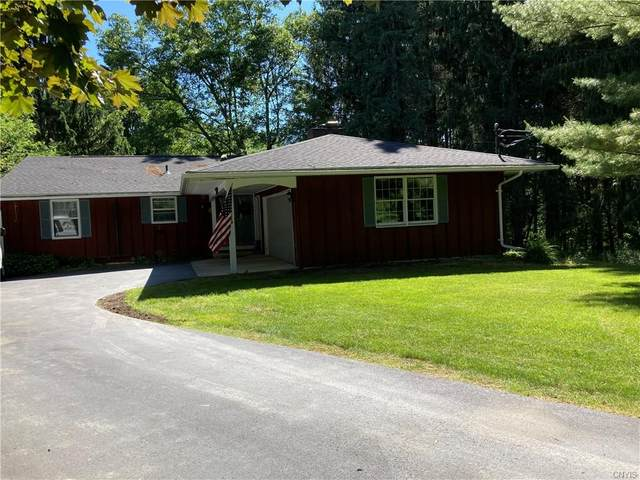 2475 Brookview Drive, Madison, NY 13346 (MLS #S1271726) :: Lore Real Estate Services