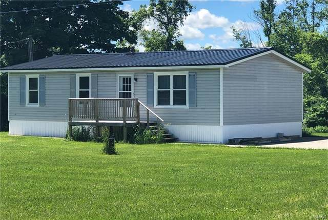 14401 Whitford Road, Rodman, NY 13682 (MLS #S1272112) :: Robert PiazzaPalotto Sold Team