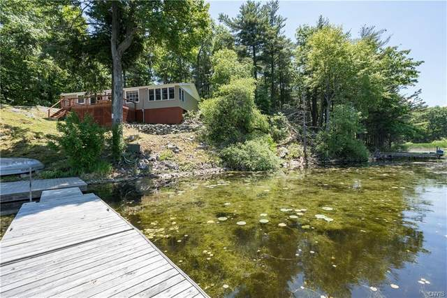 45877 Barnette Road, Alexandria, NY 13640 (MLS #S1272115) :: 716 Realty Group