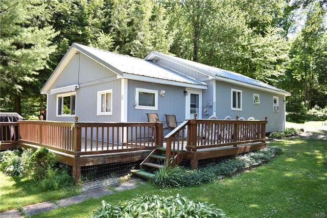 6 Ferncrest Drive, Orwell, NY 13302 (MLS #S1272162) :: Robert PiazzaPalotto Sold Team