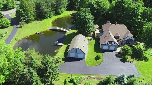 1635 North Road, Tully, NY 13159 (MLS #S1272200) :: Lore Real Estate Services