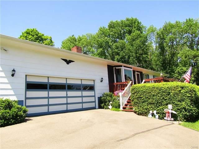 5269 Health Camp Road, Homer, NY 13077 (MLS #S1272204) :: MyTown Realty