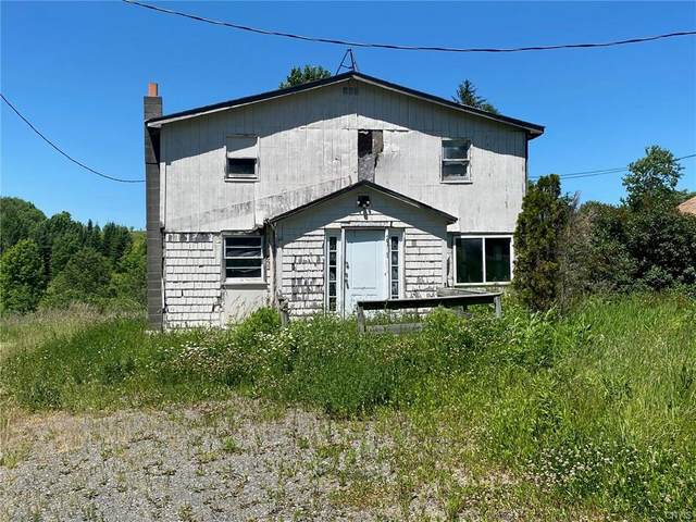 2731 State Route 215, Virgil, NY 13045 (MLS #S1272406) :: Lore Real Estate Services