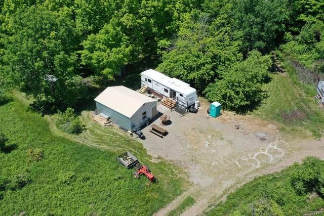 00 Irish Settlement, Ward, NY 14813 (MLS #S1272814) :: 716 Realty Group