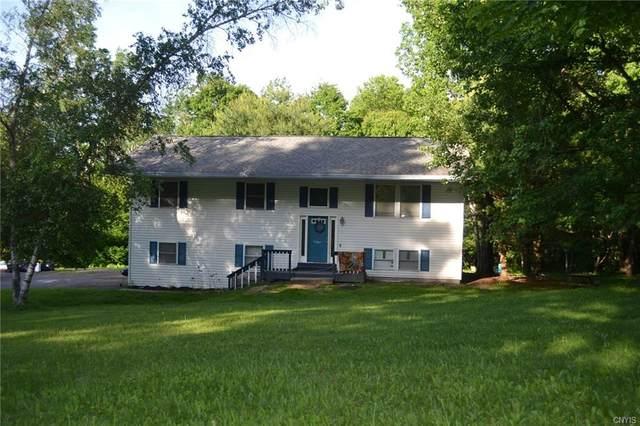 19 Pinecrest Drive, West Monroe, NY 13167 (MLS #S1272862) :: BridgeView Real Estate Services