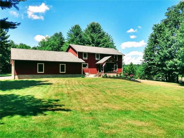 323 Mellon Road, Amboy, NY 13493 (MLS #S1272933) :: BridgeView Real Estate Services
