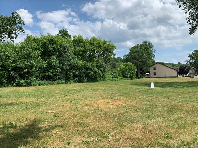 49 Hickory, Cortland, NY 13045 (MLS #S1272950) :: Lore Real Estate Services