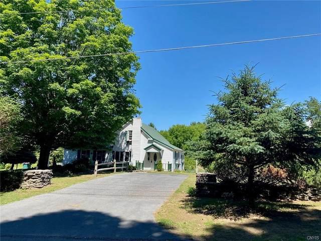 12482 Chestnut Ridge Road, Hounsfield, NY 13685 (MLS #S1273031) :: 716 Realty Group