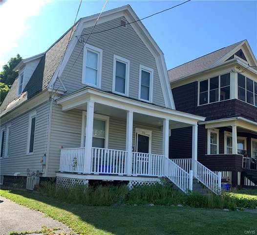 332 Roosevelt Avenue, Syracuse, NY 13210 (MLS #S1273192) :: Lore Real Estate Services