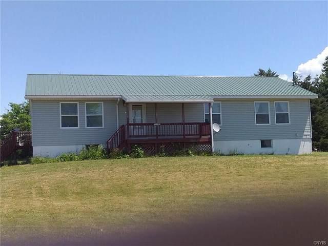 12880 County Route 72, Henderson, NY 13650 (MLS #S1273194) :: MyTown Realty