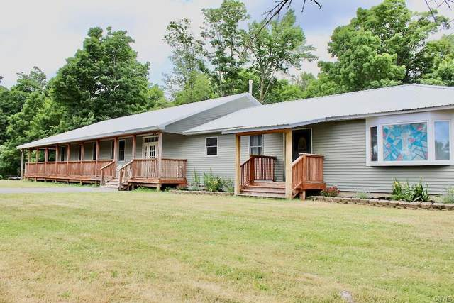 2246 County Route 2, Orwell, NY 13144 (MLS #S1273217) :: MyTown Realty
