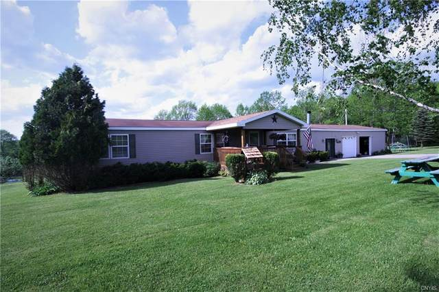 117 Filburn Road, Richfield, NY 13439 (MLS #S1273299) :: BridgeView Real Estate Services