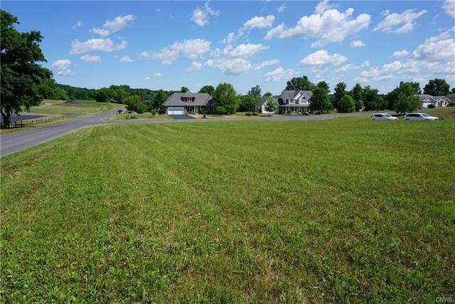5636 River Rock Drive, Elbridge, NY 13060 (MLS #S1273597) :: Thousand Islands Realty