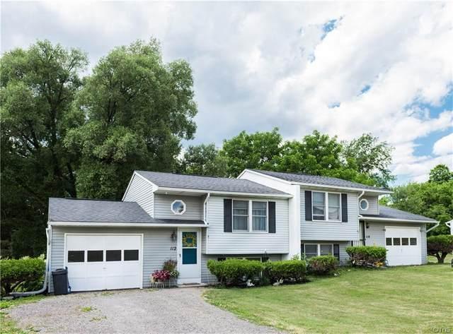 110 /112 Tom Tom Street, Sullivan, NY 13037 (MLS #S1273599) :: Lore Real Estate Services
