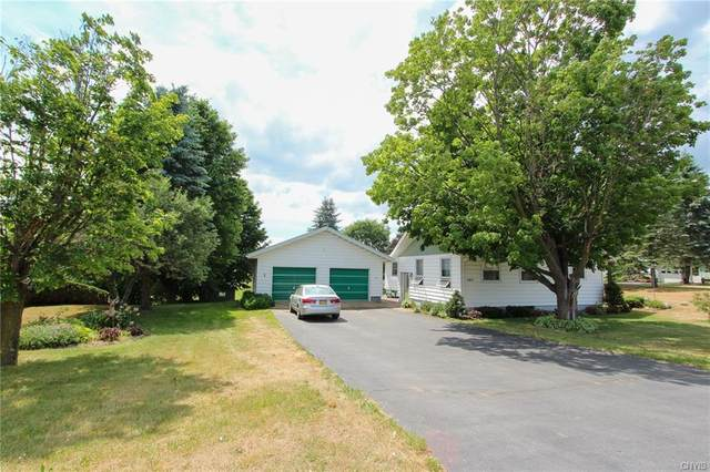 9479 State Route 812, New Bremen, NY 13327 (MLS #S1273669) :: MyTown Realty