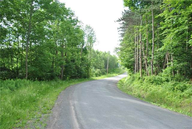 Lot B Purdy Road, Madison, NY 13402 (MLS #S1273677) :: MyTown Realty