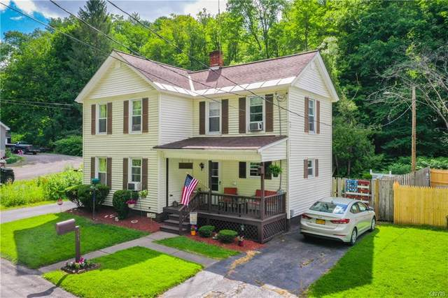 593 Spinnerville Gulf Road, German Flatts, NY 13357 (MLS #S1273896) :: 716 Realty Group
