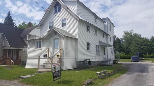 50 Hailesboro Street, Gouverneur, NY 13642 (MLS #S1273902) :: TLC Real Estate LLC