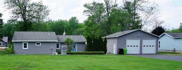 9583 Hitchcock Point Road, Sullivan, NY 13030 (MLS #S1273939) :: MyTown Realty
