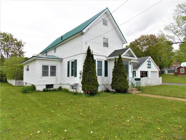 36 Madison Street, Champion, NY 13619 (MLS #S1273966) :: TLC Real Estate LLC