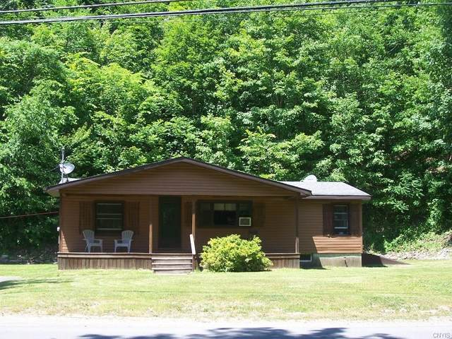 7135 Stokes Westernville Road, Western, NY 13303 (MLS #S1274099) :: 716 Realty Group