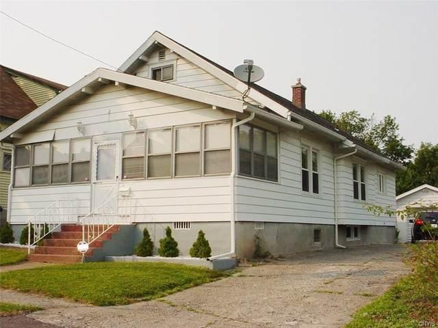200 Gilbert Avenue, Syracuse, NY 13208 (MLS #S1274173) :: MyTown Realty