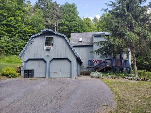 4810 Howlett Hill Road, Marcellus, NY 13108 (MLS #S1274187) :: 716 Realty Group